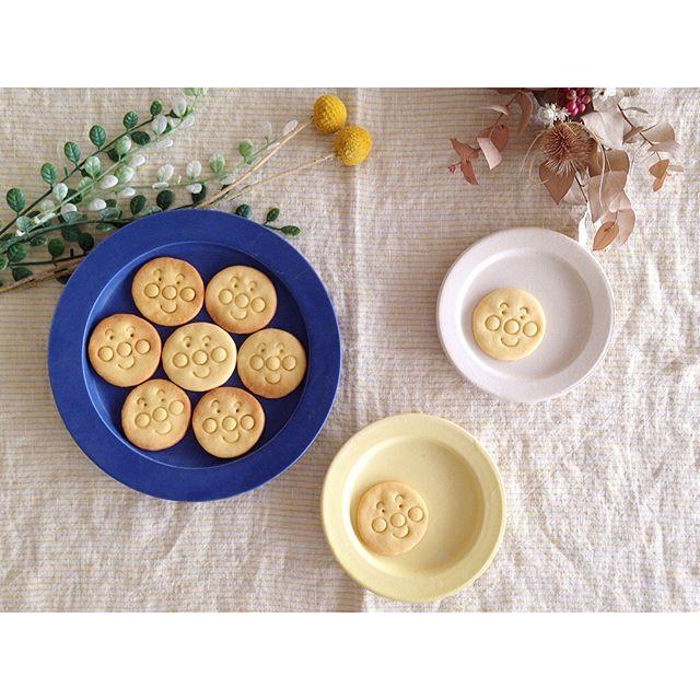 キャラクッキーの人気レシピ8