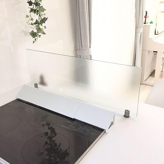 排気口の掃除 キッチン 風水
