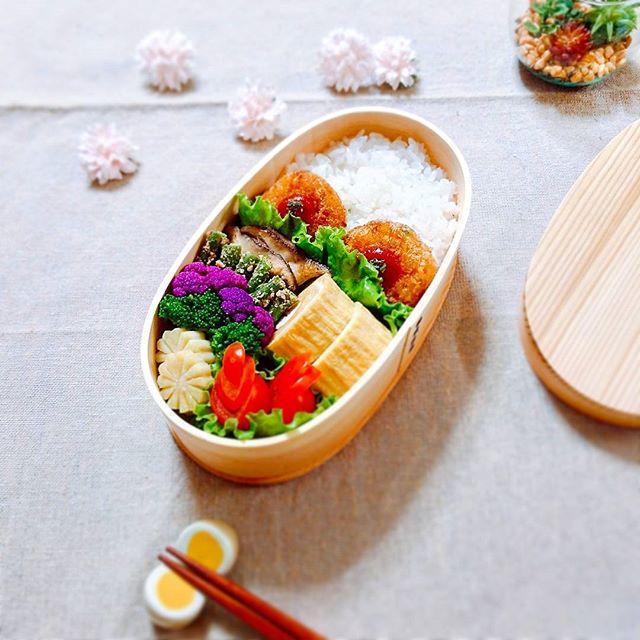 コロッケ お弁当レシピ10