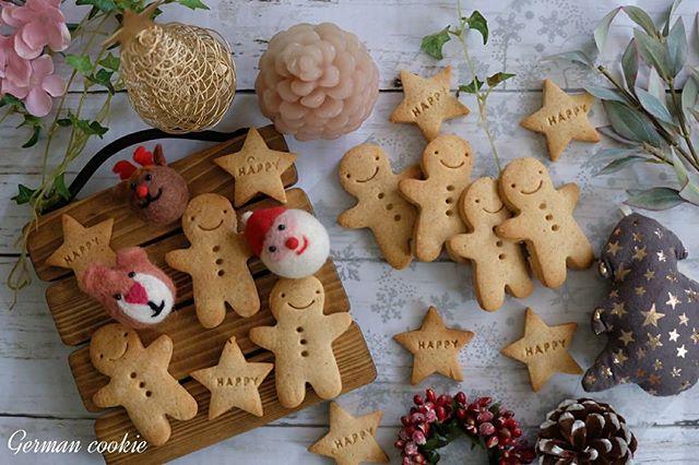 簡単 お菓子 クッキー6