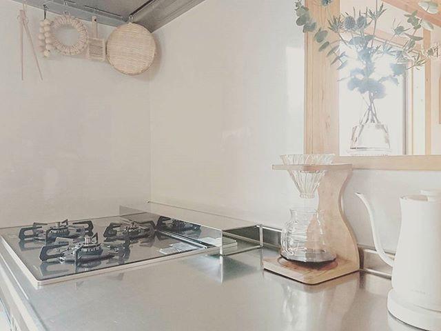 排気口の掃除 キッチン 風水2