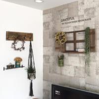 部屋の雰囲気を変えておしゃれに♡壁のイメチェンや素敵な飾り方をご紹介