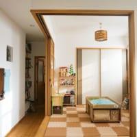 おしゃれな和室のポイントは収納の見直し!和室の賢い収納方法を学ぼう!