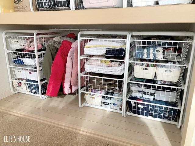 キッズルーム IKEA3