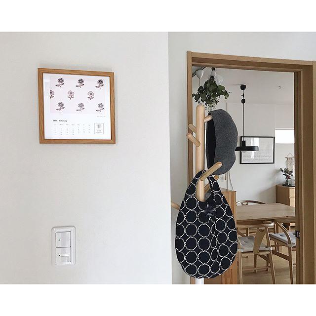玄関にあればおしゃれで便利な雑貨たち3