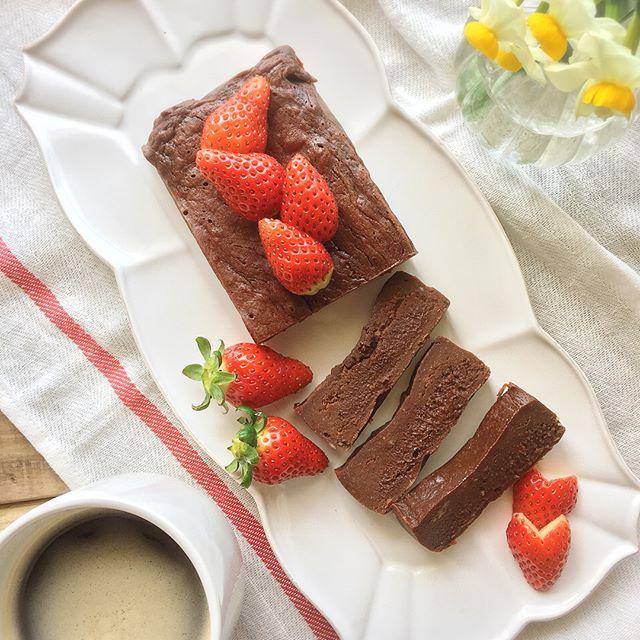 簡単 お菓子 チョコレート8