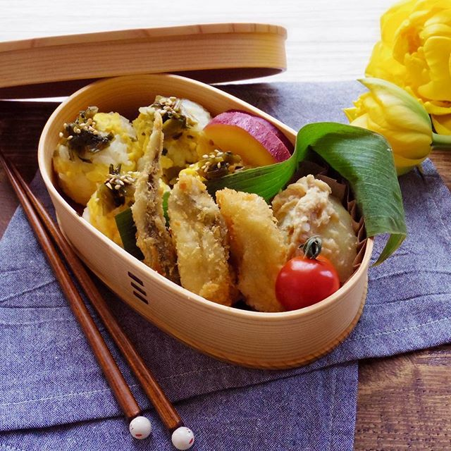 ツナを使ったレシピ《副菜》5
