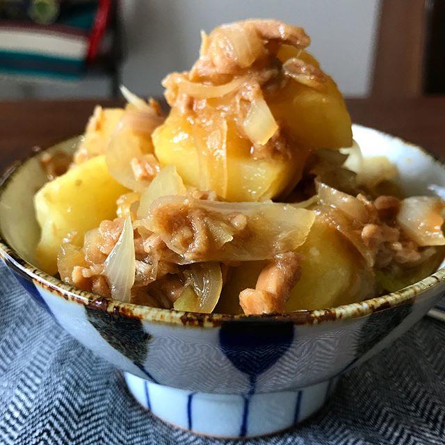 ツナを使ったレシピ《副菜》2