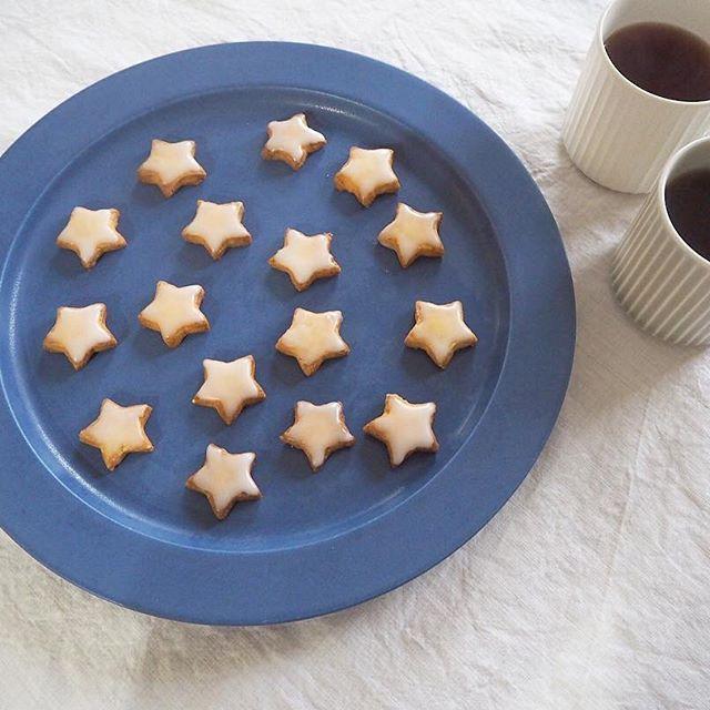アイシングクッキーの人気レシピ
