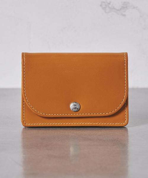 [UNITED ARROWS] <Whitehouse Cox(ホワイトハウスコックス)> S1751 N/CASE