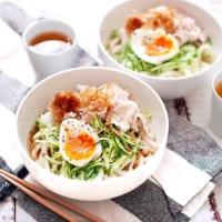 冷やしうどんの人気レシピ集☆好きな具材と合わせて食べる絶品料理を大公開!