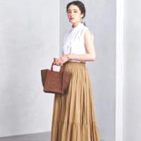 【レディース】人気バッグ特集!30代40代ファッションに合わせたい鞄をご紹介