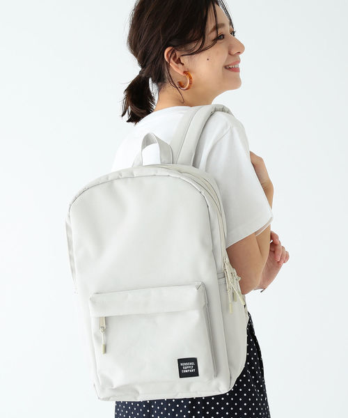 [B:MING LIFE STORE by BEAMS] Herschel Supply × ビーミング by ビームス / 別注 CLASSIC MID 19SS