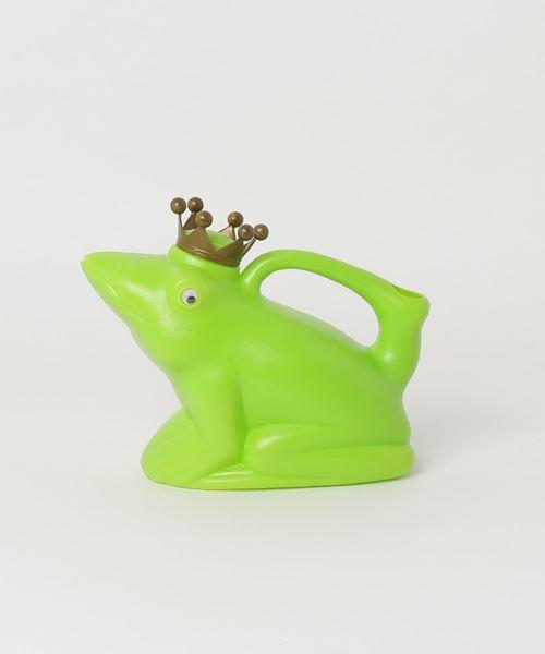 [BEAMS MEN] Esschert Design / Animal Watering Can(じょうろ)