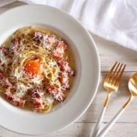 クリームパスタの人気レシピ特集!プロが作ったような本格イタリアンを堪能しよう♪