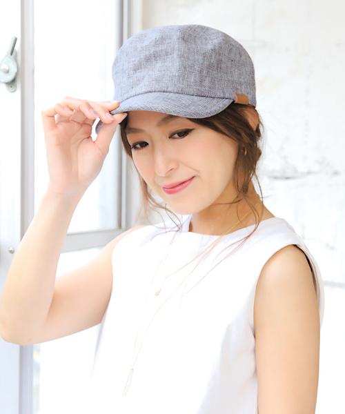 4[14+(ICHIYON PLUS)] BIGポリジュートワークCAP 14+オリジナル ワークキャップ レディース メンズ 帽子 キャップ