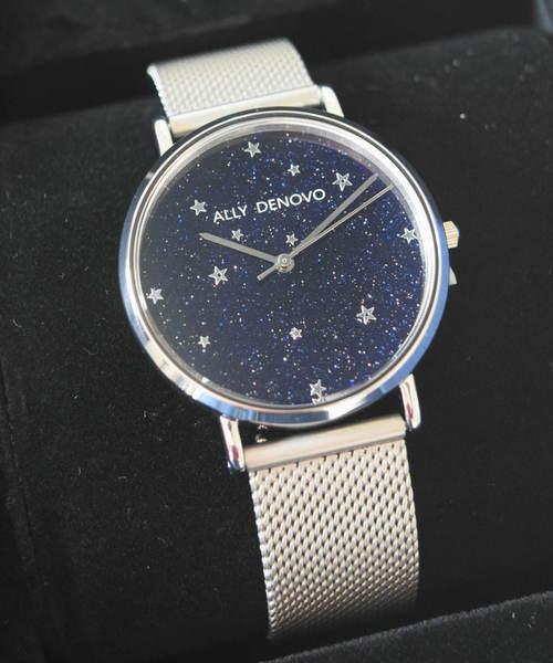 [Actually] ALLY DENOVO Starry Night Set 36mm/アリーデノヴォ スターリーナイトセット