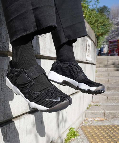 [Styles] 【Nike】 Wmns Air Rift Breeze 848386-001/100