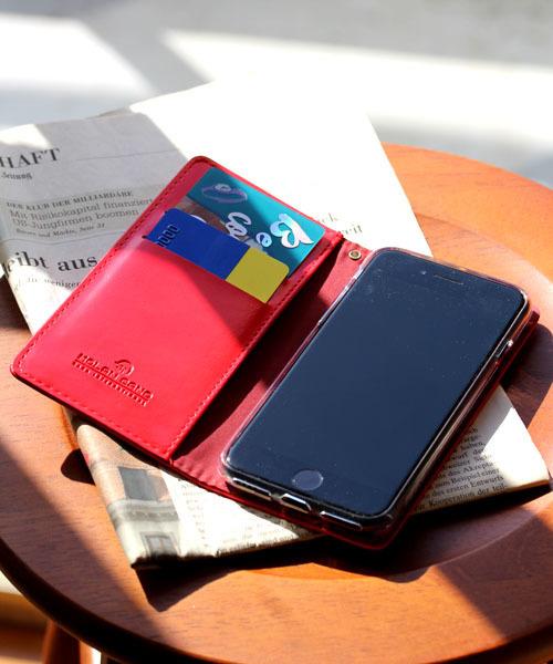 [VIBGYOR] 手帳型アイフォンケース iPhone7/iphoneX