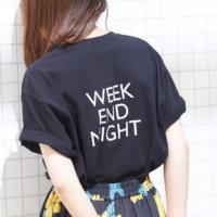 上品なデザインが豊富♡《ROPE' PICNIC》の大人Tシャツコレクション