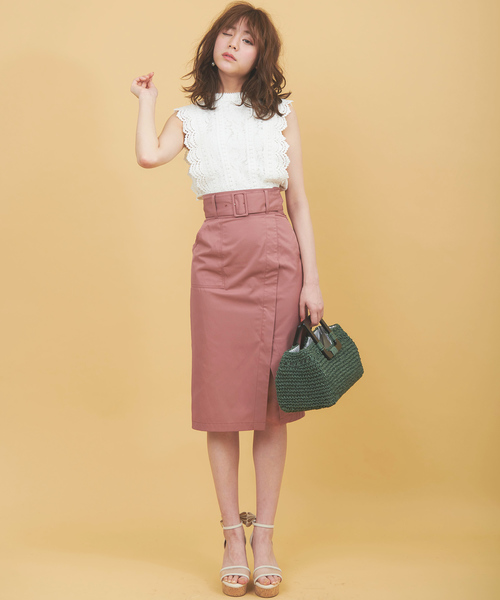 かわいいといえばやっぱりスカート♡4
