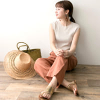 あのママさんと友達になりたい♡憧れられるステキなママファッション15選♪