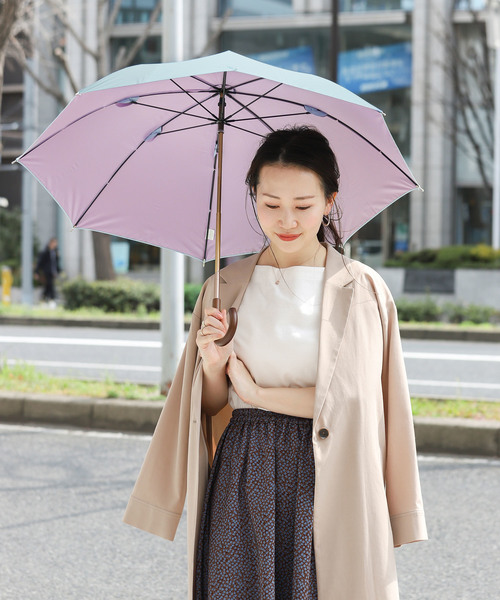 [URBAN RESEARCH] リヨン遮光遮熱付き長傘