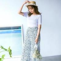 《2019年夏》毎日参考にしたい大人のスタイルbook★時短でおしゃれを叶えよう!