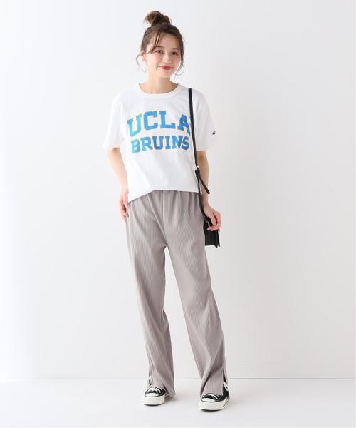 [IENA] Champion US UCLA Tシャツ