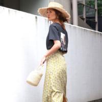 【2019夏】黒トップスの着こなし方 おすすめトップス&最旬コーデ