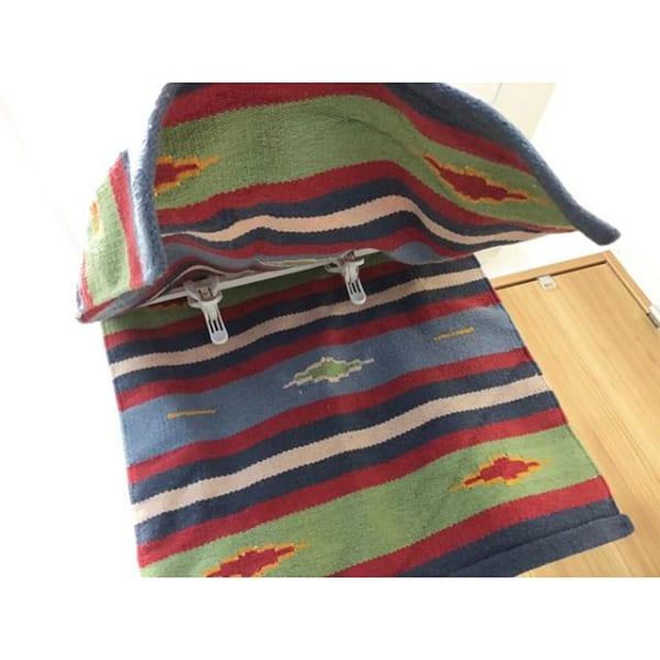 バスタオルが早く乾くアイデア