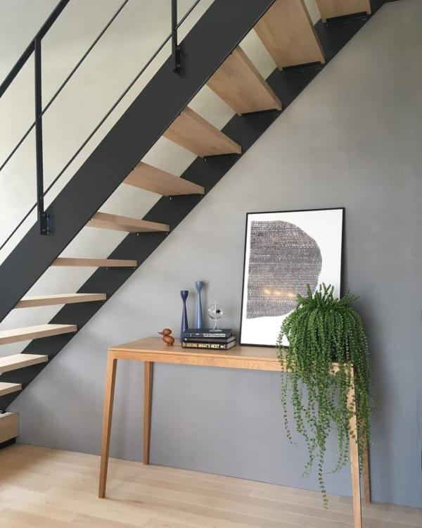 階段 インテリア17