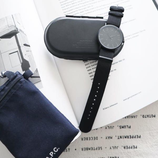 腕時計(ダイソー)