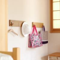 【連載】無印良品「壁に付けられる家具」の活用法!狭い家でもすっきり暮らそう♪