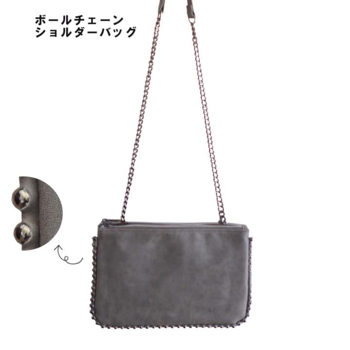 しまむら新作バッグ&コーデ4選7