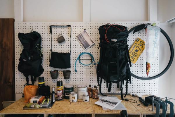 DIY派の収納家具3