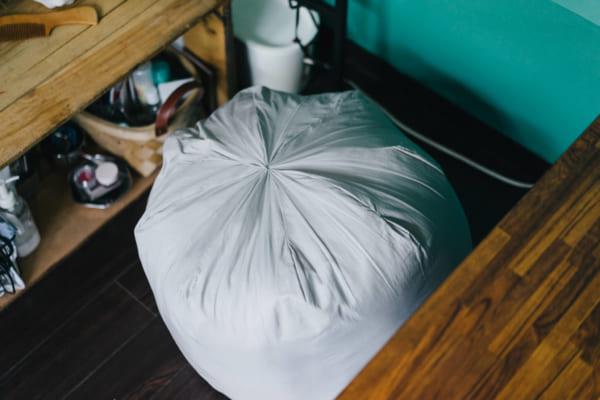 DIY派の収納家具4