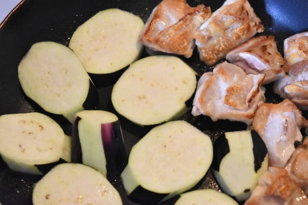 作り方・調理時間10分5