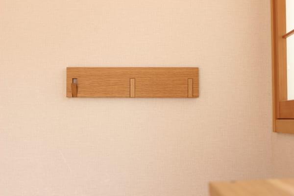 無印良品「壁に付けられる家具」の活用法5