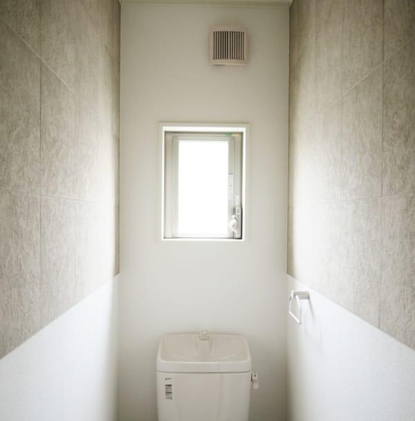 トイレ セルフリフォーム DIY