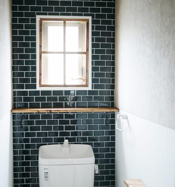 トイレ セルフリフォーム DIY16