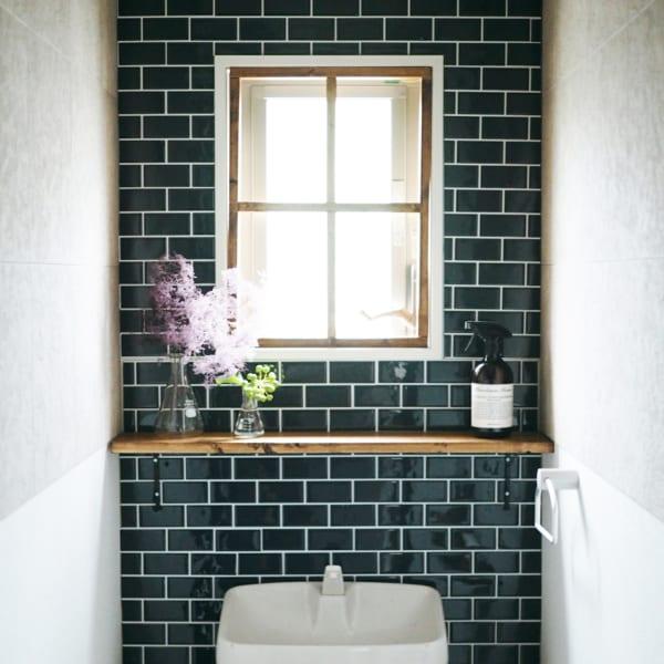 トイレ セルフリフォーム DIY19