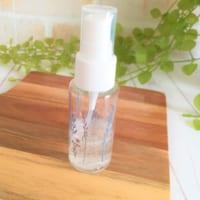 【連載】セリアグッズで旅行のお悩み解決!化粧水を簡単に詰め替えよう