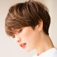 中性的な髪型にイメチェン☆大人女子におすすめのジェンダーレスなヘアスタイル特集