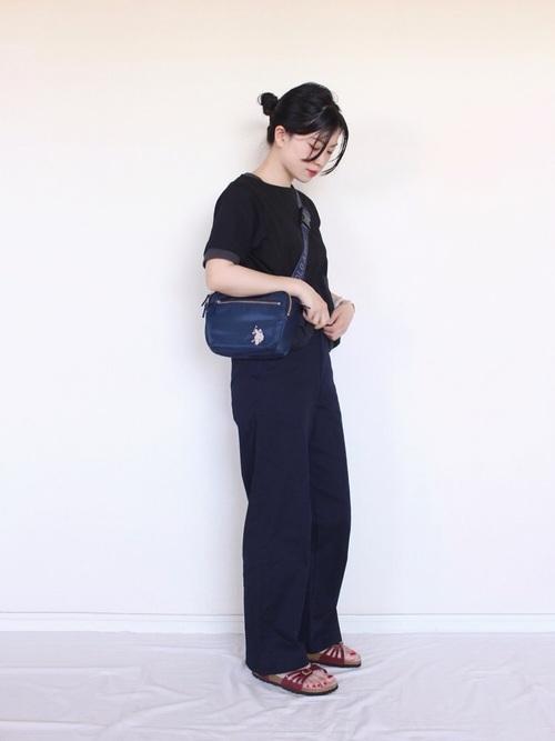 [BIRKENSTOCK] 19SS新作■BALI/バリ パテント (WOMEN)