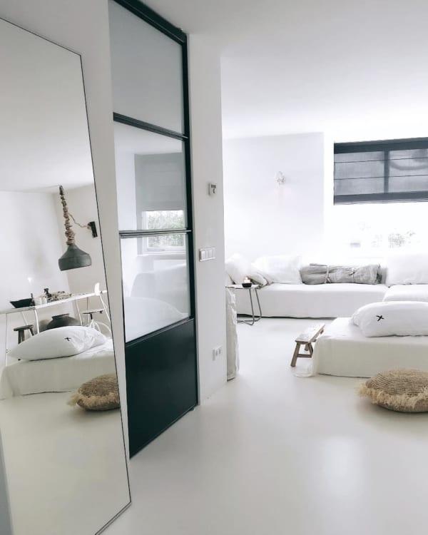室内 ドア2