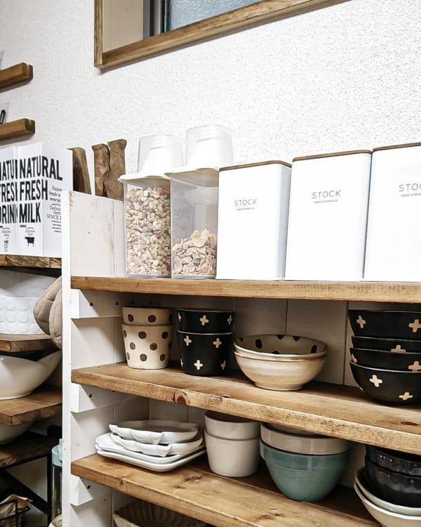 穀物保管容器&キーリング2
