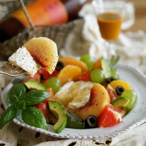 フルーツサラダ2