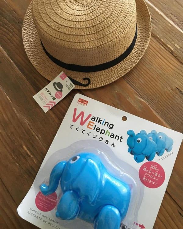 プチプラでおしゃれなビーチサンダル&帽子10