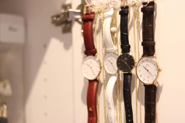 腕時計の収納術12